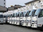 大型トラックの過積載、一斉取り締まりとは?